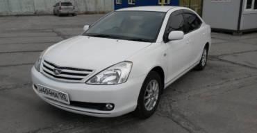 Toyota Allion (2006 г.)