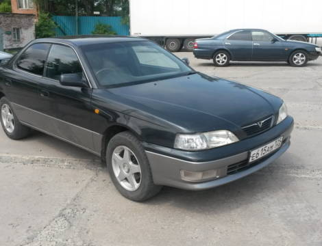 Toyota Vista (1996 г.)