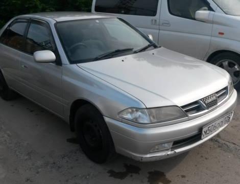 Toyota Carina (2000 г.)