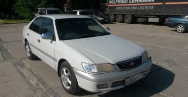 Toyota Corona Premio (2000 г.)