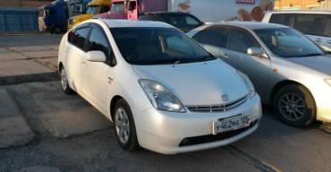Toyota Prius (Hybrid) (2009 г.)